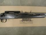 Cooper Firearms Model 21 Varminter Laminate Stainless Fluted .204 Ruger - 9 of 9