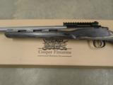 Cooper Firearms Model 21 Varminter Laminate Stainless Fluted .204 Ruger - 4 of 9