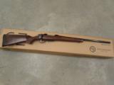 CZ-USA CZ 550 American Walnut Stock .243 Winchester - 1 of 9