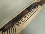 Weatherby SA-08 Deluxe Semi-Auto 28 Gauge 26