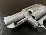 Charter Arms Mag Pug Stainless .357 Magnum - 5 of 9