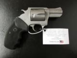 Charter Arms Mag Pug Stainless .357 Magnum - 1 of 9