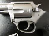 Charter Arms Mag Pug Stainless .357 Magnum - 3 of 9