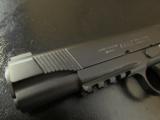 Colt Government Model M1911 Rail Gun .45 ACP/AUTO 01980RG - 4 of 7