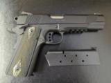 Colt Government Model M1911 Rail Gun .45 ACP/AUTO 01980RG - 1 of 7