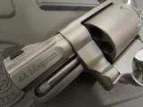 """Smith & Wesson Performance Center Model 629 2 5/8"""" .44 Magnum 170135 - 6 of 9"""