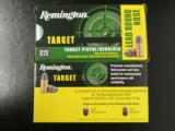 500 ROUNDS OF REMINGTON .32 S&W LONG 98 GR LRN - 3 of 5