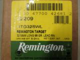 500 ROUNDS OF REMINGTON .32 S&W LONG 98 GR LRN - 5 of 5