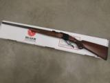 Ruger Number 1 Varminter Walnut Stock Falling Block .220 Swift - 2 of 9