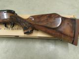 Weatherby Mark V Lazermark Deluxe .300 Weatherby Magnum - 4 of 9
