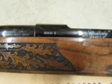Weatherby Mark V Lazermark Deluxe .300 Weatherby Magnum - 5 of 9