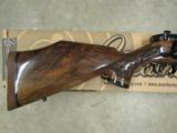 Weatherby Mark V Lazermark Deluxe .300 Weatherby Magnum - 3 of 9