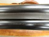 1931 Fox Sterlingworth SXS 12 Gauge Shotgun 28 - 8 of 12