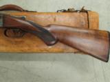 1931 Fox Sterlingworth SXS 12 Gauge Shotgun 28 - 5 of 12
