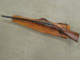 1931 Fox Sterlingworth SXS 12 Gauge Shotgun 28 - 1 of 12