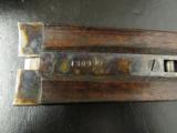 1931 Fox Sterlingworth SXS 12 Gauge Shotgun 28 - 11 of 12