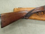 1931 Fox Sterlingworth SXS 12 Gauge Shotgun 28 - 3 of 12