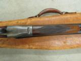 1931 Fox Sterlingworth SXS 12 Gauge Shotgun 28 - 6 of 12