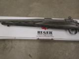 Ruger M77 Hawkeye Stainless Laminate .30-06 Springfield 22
