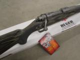 Ruger M77 Hawkeye Stainless Laminate .308 Winchester 22 - 8 of 8