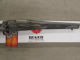 Ruger M77 Hawkeye Stainless Laminate .308 Winchester 22 - 5 of 8