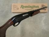 Remington Model 870 Classic Trap Walnut & Engraved 12 Gauge- 9 of 9