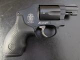 Smith & Wesson Model 442 Airweight .38 Special 162810 - 1 of 8