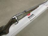 Ruger Model 77/17 Laminate and Stainless .17 Hornet 7212 - 10 of 10