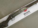 Ruger Model 77/17 Laminate and Stainless .17 Hornet 7212 - 5 of 10
