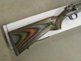 Ruger Model 77/17 Laminate and Stainless .17 Hornet 7212 - 3 of 10