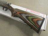 Ruger Model 77/17 Laminate and Stainless .17 Hornet 7212 - 4 of 10