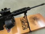DPMS Panther Oracle AR-15 5.56 NATO Slide-Fire with 100 Magazine - 6 of 7