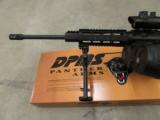 DPMS Panther Oracle AR-15 5.56 NATO Slide-Fire with 100 Magazine - 5 of 7