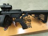 DPMS Panther Oracle AR-15 5.56 NATO Slide-Fire with 100 Magazine - 2 of 7