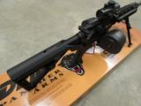 DPMS Panther Oracle AR-15 5.56 NATO Slide-Fire with 100 Magazine - 7 of 7