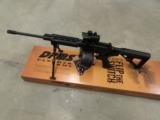 DPMS Panther Oracle AR-15 5.56 NATO Slide-Fire with 100 Magazine - 3 of 7