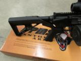 DPMS Panther Oracle AR-15 5.56 NATO Slide-Fire with 100 Magazine - 4 of 7