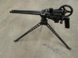 Dual Ruger 10/22 Calico Gatling Gun with Tripod Stand - 2 of 7