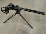 Dual Ruger 10/22 Calico Gatling Gun with Tripod Stand - 1 of 7
