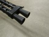 Dual Ruger 10/22 Calico Gatling Gun with Tripod Stand - 7 of 7