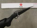 Ruger M77 Bolt-Action Synthetic Stainless .243 Winchester 7117 - 7 of 7
