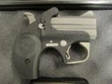 Bond Arms Backup .45 ACP 2 Rd 2.5