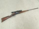 1920 Savage 99 Model 99 .303 Savage with Weaver K4 Scope - 1 of 12