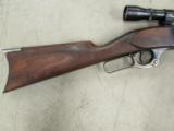 1920 Savage 99 Model 99 .303 Savage with Weaver K4 Scope - 3 of 12