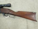 1920 Savage 99 Model 99 .303 Savage with Weaver K4 Scope - 4 of 12