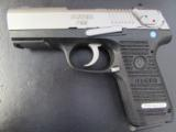 Ruger P95 Bi-Tone Stainless & Black 9mm Luger/Para. - 2 of 8