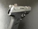 Ruger P95 Bi-Tone Stainless & Black 9mm Luger/Para. - 8 of 8