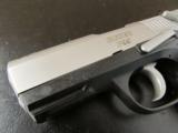 Ruger P95 Bi-Tone Stainless & Black 9mm Luger/Para. - 7 of 8
