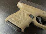 Glock 26 GEN4 3.42 - 4 of 8
