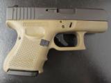 Glock 26 GEN4 3.42 - 2 of 8